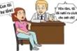'Khóc mếu' với lời khuyên của bác sĩ nhi khoa