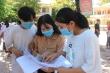 Hơn 1.400 thí sinh rạng rỡ hoàn thành bài thi Năng khiếu báo chí