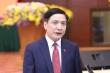 Ông Bùi Văn Cường được đề cử để bầu Tổng thư ký Quốc hội