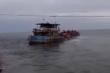 Hà Tĩnh bác thông tin tàu xả thải xuống biển Vũng Áng