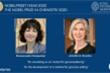 Nobel Hóa học 2020 về tay 2 nhà khoa học nữ nghiên cứu chỉnh sửa gene