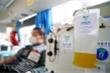 Điều trị bằng huyết tương: Hy vọng mới cho bệnh nhân COVID-19?