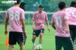 V-League 2020 sắp trở lại: Hà Nội FC đá giao hữu, Quảng Nam vẫn chờ đợi