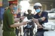 Hà Nội không kiểm soát giấy đi đường, không phân vùng từ 6h ngày 21/9