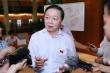 Người dân trả phí rác theo kilogam: Bộ trưởng Trần Hồng Hà lý giải