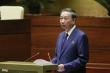 Tướng Tô Lâm: 'Triệt phá 598 băng nhóm tội phạm hình sự và kinh tế'