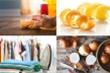 Mẹo chống nồm ẩm: Khử mùi hôi trong nhà, phơi quần áo khô, thơm