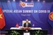 ASEAN ủng hộ các đề xuất của Việt Nam về ứng phó COVID-19