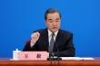 Ngoại trưởng Vương Nghị: Trung Quốc chưa bao giờ có ý thách thức hay thay thế Mỹ