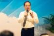 Chủ tịch Masan Consumer làm CEO công ty vận hành chuỗi VinMart