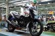 Honda sắp ra mắt xe mô tô thể thao giá 32 triệu đồng