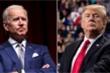 Biden tiếp tục chiếm lợi thế, dẫn trước Trump 14 điểm ủng hộ