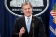 Giám đốc FBI: Bắc Kinh đang tìm cách soán ngôi siêu cường của Mỹ