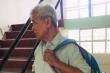 Cụ ông ở Philippines học đại học dù 75 tuổi