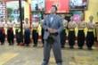 Cộng đồng mạng Thái Lan chế giễu võ công truyền điện phái Nam Huỳnh Đạo