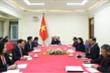 Ông Trump nhờ Thủ tướng Nguyễn Xuân Phúc chuyển lời chào thân ái người dân VN
