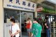 Lý do dân Singapore đổ xô đi tiêm vaccine Trung Quốc