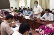 TP Biên Hoà họp khẩn do nhân viên khu công nghiệp nguy cơ cao mắc COVID-19