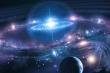 Trước vụ nổ Big Bang, không gian từng chỉ có một màu