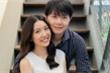 Chồng sắp cưới của Á hậu Thúy Vân là doanh nhân có dòng dõi ngoại giao