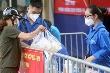 Hà Nội: Ổ dịch quận Thanh Xuân thêm 7 người nhiễm SARS-CoV-2