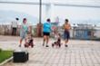 Nhịp sống sôi động ở Đà Nẵng trong ngày đầu hết cách ly toàn xã hội