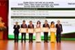 Hội nghị Điển hình tiên tiến Vietcombank: Tập trung thực hiện tốt 5 nội dung