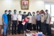 Dịch COVID-19 được kiểm soát, đoàn bác sỹ Bệnh viện Chợ Rẫy rời Đà Nẵng