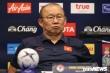 HLV Park Hang Seo: Phải tìm giải pháp thích ứng với điều kiện thi đấu tại UAE