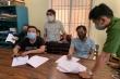 Bắt 2 thanh niên tổ chức 'chơi' ma túy trong quán karaoke giữa mùa dịch