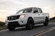Sau 16 năm, Nissan Frontier chuẩn bị ra mắt phiên bản hoàn toàn mới