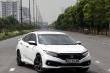 Cận Tết, Honda Civic bất ngờ giảm xuống dưới 700 triệu đồng