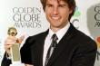 Tài tử Tom Cruise trả lại 3 giải Quả Cầu Vàng