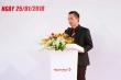Tổng Giám đốc Công ty Nguyễn Kim có vai trò gì trong vụ ông Tất Thành Cang?