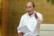 Thủ tướng: Giải quyến kiến nghị, vướng mắc của TP.HCM là điều cần làm ngay