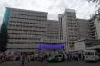 Còn 12 nhân viên bệnh viện Chợ Rẫy chờ kết quả xét nghiệm COVID-19