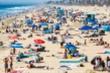 Mỹ: Biển người dự tiệc sinh nhật giữa mùa dịch, 149 người bị bắt