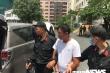 Ảnh: Cận cảnh nửa tấn ma túy do người Trung Quốc vận chuyển vừa bị triệt phá ở TP.HCM