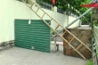 Dùng ghế đá, tấm tôn, thép B40 rào làng, ngăn người lạ phòng dịch ở Hà Nội
