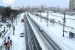 Matxcơva chiến đấu với bão tuyết kỷ lục