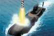 Video: Tàu ngầm hạt nhân Ryazan của Nga phóng tên lửa đạn đạo 'rung chuyển bầu trời đêm'