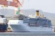 Ác mộng COVID-19 trên du thuyền Diamond Princess đang lặp lại ở Nhật Bản?