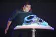 'Phù thủy bong bóng' gốc Việt nổi tiếng thế giới biểu diễn tại Hà Nội