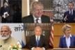 Lãnh đạo thế giới lên tiếng sau lễ nhậm chức của ông Biden