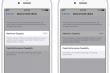 Cách tắt tính năng giảm hiệu năng iPhone khi pin chai