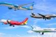 Mở đường bay quốc tế đón khách du lịch: Bao giờ mới thông qua?