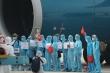 Bộ Ngoại giao thông tin việc đưa công dân về nước đón Tết Nguyên đán
