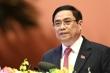 Thủ tướng Phạm Minh Chính ứng cử đại biểu Quốc hội tại Cần Thơ