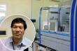 Bộ Công an xác minh CDC Hà Nội nâng khống máy xét nghiệm 2,3 tỷ lên 7 tỷ đồng