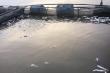 Thủy điện Hòa Bình xả lũ, hơn 40 tấn cá nuôi lồng ở Phú Thọ bị chết